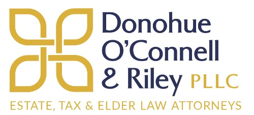 Donohue, O'Connell & Riley PLLC logo | Estate, Tax and Elder Law Attorneys